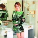 Hanna Lis - Gala Magazine Pictorial [Poland] (25 June 2012)
