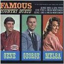 George Jones - Famous Country Duets