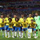Brazil vs. Belgium: Quarter Final - 2018 FIFA World Cup Russia - 454 x 303