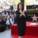 Lynda Carter honored with star on the Hollywood Walk of Fame in Hollywood - 454 x 687