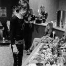 Mick Jagger and Pamela Des Barres - 450 x 640