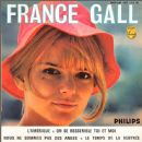 France Gall - L'Amérique (8e Série)
