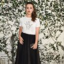 Katherine Langford – Lynn Hirschberg Celebrates W Magazine's It Girls With Dior in LA