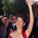 Lucy Liu At The 51st Annual Primetime Emmy Awards (1999)