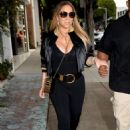 Mariah Carey – Shopping at Chanel on Robertson Blvd in Los Angeles - 454 x 681