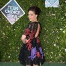 Lana Parrilla – Teen Choice Awards 2016 in Inglewood