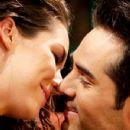 Jose Ron and Ariadne Diaz