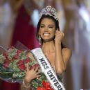 Zuleyka Rivera - Miss Universe Event/Promos