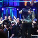 Dwayne Johnson- April 9, 2016-2016 MTV Movie Awards - Show - 454 x 307