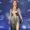 Alicia Witt – Hallmark Channel Summer 2019 TCA Event in Beverly Hills - 454 x 730