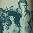 Clint Eastwood - Roadshow Magazine Pictorial [Japan] (June 1972) - 454 x 760