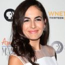 "Camilla Belle: attends the Premiere Of ""American Masters Inventing David Geffen"" at The Writers Guild of America"
