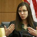 Jodi Arias Feb. 2013 in Court