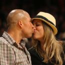 Kaley Cuoco and Bret Bollinger - 425 x 315