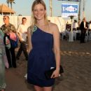 Amy Smart - Heal The Bay's 25 Annual 'Night Under The Stars', 20 May 2010