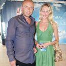 Natalia Mikhailova and Alexander Zhulin