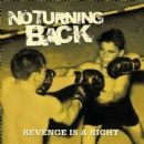 No Turning Back Album - Revenge is a Right