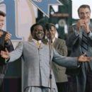 Bernie Mac  as Stan Ross in Mr. 3000 - 2004