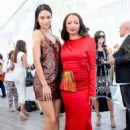 Shanina Shaik Muse Screening In Cannes