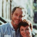 Richard Dreyfuss and Marsha Mason