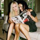 Kayah, Monika Olejnik - Gala Magazine Pictorial [Poland] (14 September 2009)