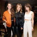 Alison Brie – Cosmopolitan's Dinner for Michele Promaulayko in West Hollywood