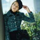 Petra Nemcova - Harper's Bazaar Magazine Pictorial [Mexico] (October 2018) - 454 x 683