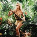 Gena Lee Nolin – Sheena (2000) Promos - 454 x 567