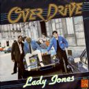 Overdrive Album - Lady Jones (Digitally Remastered)