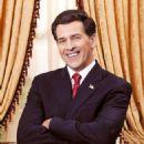 President Richard Martinez