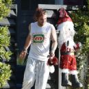 Bella Thorne and Mod Sun out in Los Angeles
