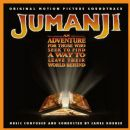 James Horner - Jumanji - Original Motion Picture Soundtrack