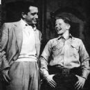 Jimmy Boyd and Perry Como, 1954, Perry Como Show