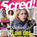 Shakira - 454 x 601