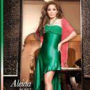 Aleida Núñez- TVyNovelas Mexico Magazine September 2013 - 454 x 638