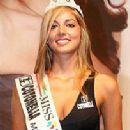 Melissa Castagnoli - 205 x 203