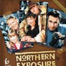 Northern Exposure - 300 x 427