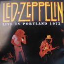 Live In Portland 1972