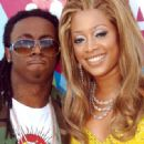 Trina (rapper) and Lil Wayne