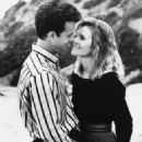 Tom Hanks and Mare Winningham