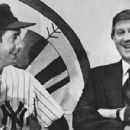 Billy Martin & George Steinbrenner - 443 x 300