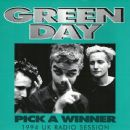 Pick A Winner - 1994 UK Radio Session