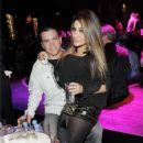 Deena Nicole Cortese and Chris Buckner - 425 x 639