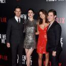 Actor Shelley Hennig attends Special Screening Of Netflix Original Film'