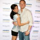 Melissa Rycroft - Lagasse's Stadium VIP Grand Opening At The Palazzo On September 25, 2009 In Las Vegas, Nevada - 454 x 748