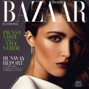 Rose Byrne - Harper's Bazaar Magazine Pictorial [Mexico] (August 2013)