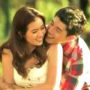 Paulo Avelino and Angeline Quinto