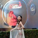 Blanca Blanco- The 19th Annual Latin GRAMMY Awards - Arrivals - 399 x 600