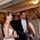Lily James – Vienna Opera Ball Opening Ceremony in Austria February 10, 2018 - 454 x 681