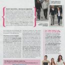 Ashley Greene Cosmopolitan Italy January 2012